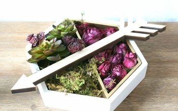 How to Display Your Valentines Flowers