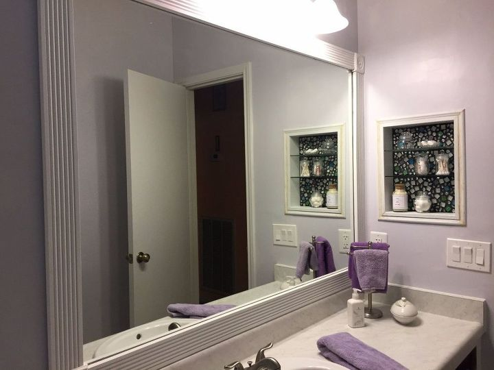 80 s bathroom budget renovation