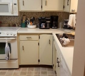 Condo Kitchen Renovation Before After, Kitchen Design
