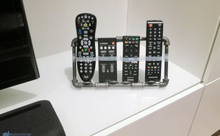 industrial remote control holder, pest control