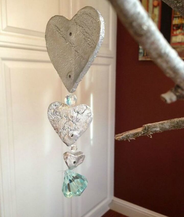 s x clever ways to use cookie cutters outside of your kitchen, kitchen design, To mold hanging ornaments