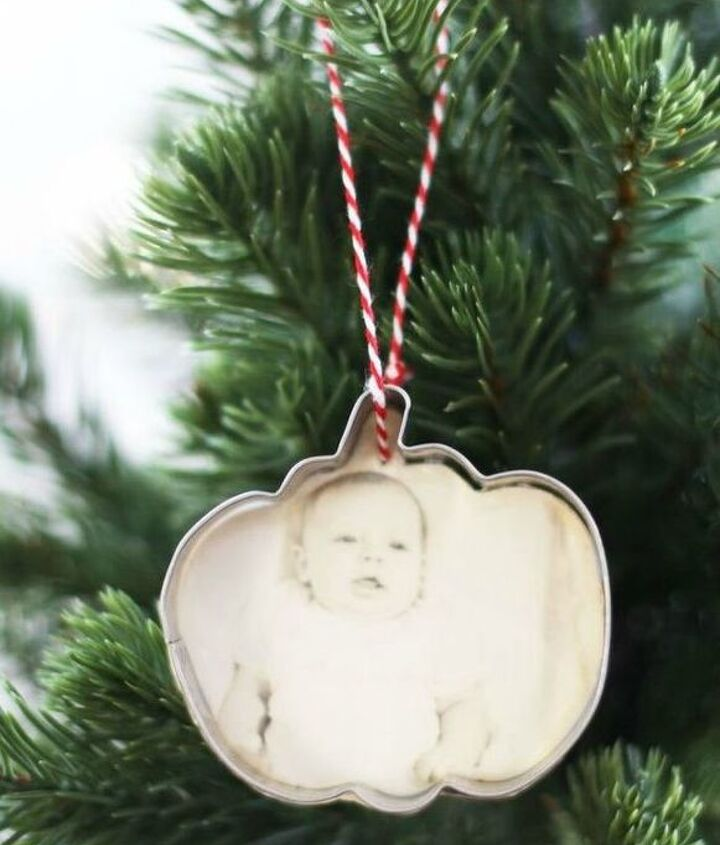 s x clever ways to use cookie cutters outside of your kitchen, kitchen design, Or to hang as personalized ornaments