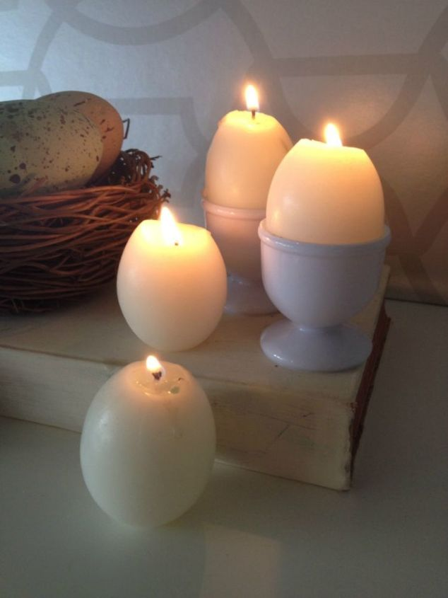 15 Gorgeous Homemade Candle Ideas You're Going to Want to