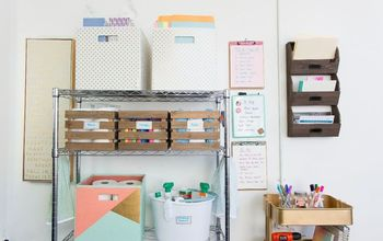 How To Create An Organization Sanctuary