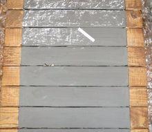 rustic chalkboard menu board, chalkboard paint, crafts