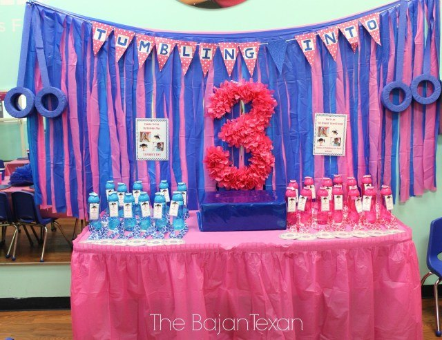diy party decor tissue paper birthday number sign tutorial, crafts, home decor, how to