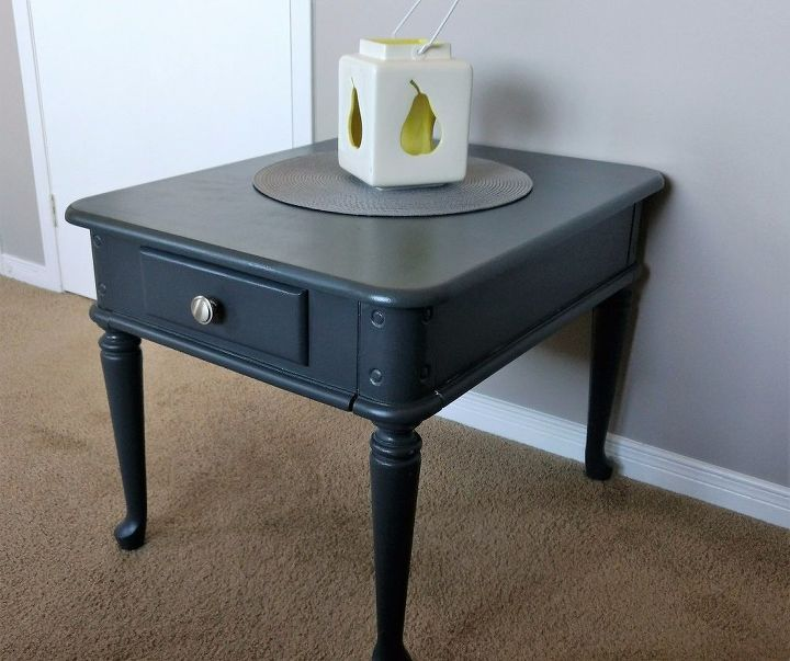 How To Clean Your Chalk Painted Furniture Hometalk