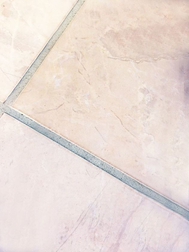 Fix Cracked And Missing Tile Grout Hometalk