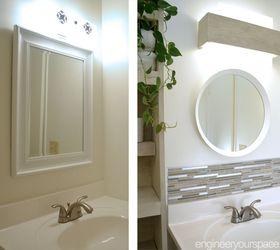 Budget Bathroom Remodel. Small Bathroom Remodel Budget Ideas, Home  Improvement