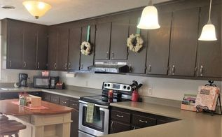 Cover Renter Kitchen Cabinets