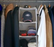 t spring cleaning jumpstart organized entryway think outside the box, cleaning tips, organizing
