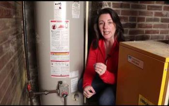 DO You Know How Proper Temp for Hot Water Heaters? Stop Scalds