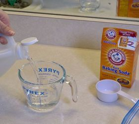 How To Clean A Showerhead, Bathroom Ideas, Cleaning Tips, How To, Plumbing
