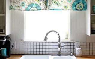 make this easy valance