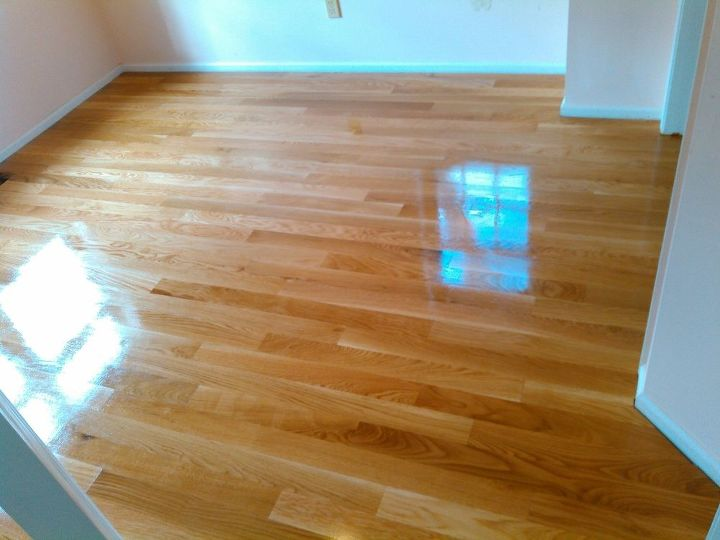 r poll do you prefer site finished or pre finished hardwood flooring, flooring, hardwood floors