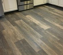 new drop and lock kitchen flooring, flooring, kitchen design