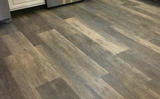 new drop and lock kitchen flooring, flooring, kitchen design