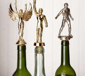 How Can I Repurpose/use Old Trophies? What Can I Do With Them? | Hometalk Good Looking