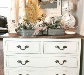 Make Subtle Distressed Touches With A Block