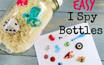 easy i spy bottles perfect weekend diy for kids