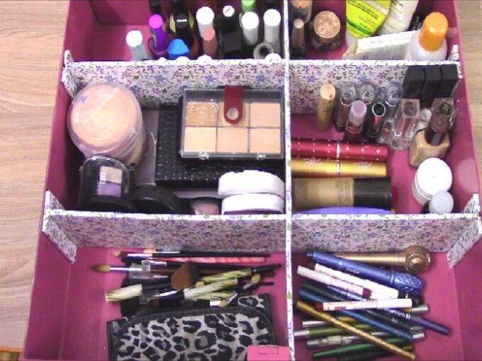 drawer divider diy instant organizer, organizing, Vola