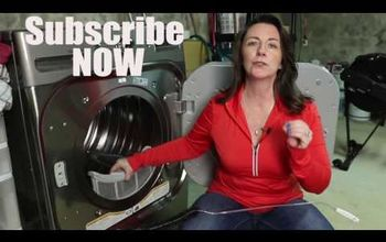 How Safe is Your Dryer? Easy DIY Care to Prevent Fires