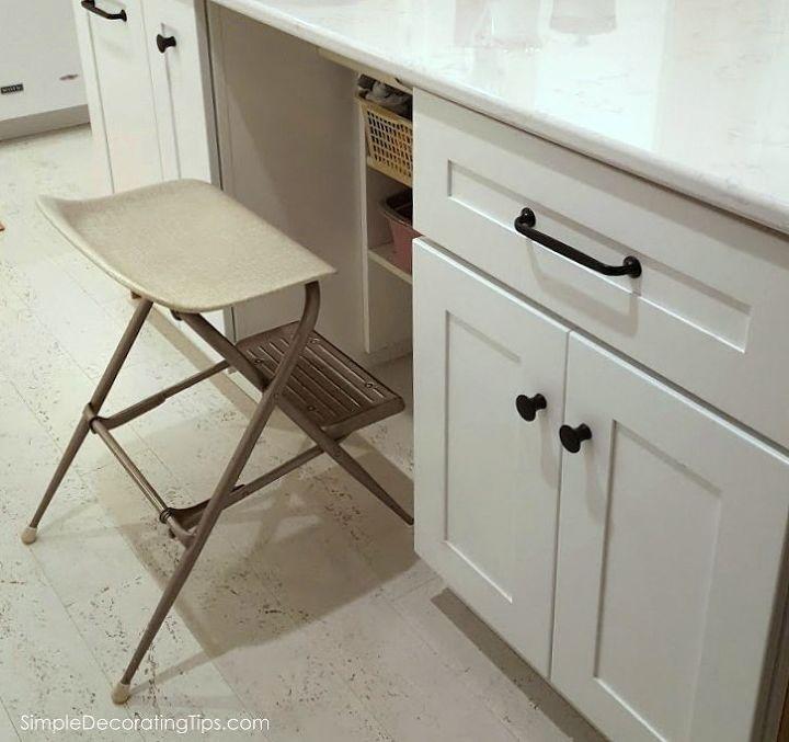 custom kitchen island feature, kitchen design