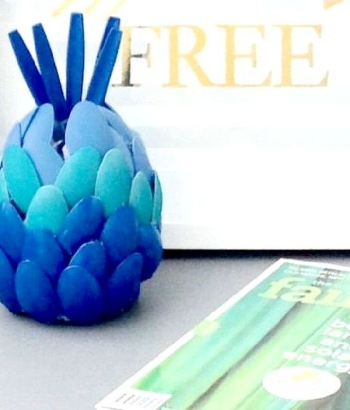 s 15 insanely cute reasons to add pineapple to your decor, home decor, They make super groovy lamps