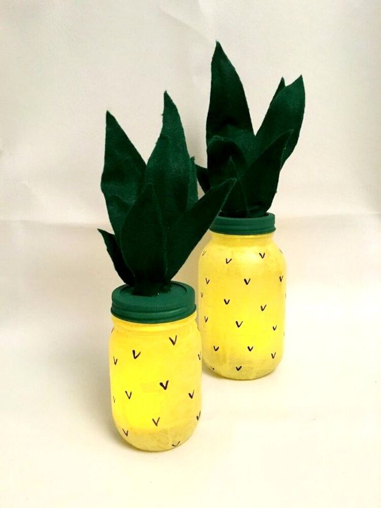 15 insanely cute reasons to add pineapple to your decor home