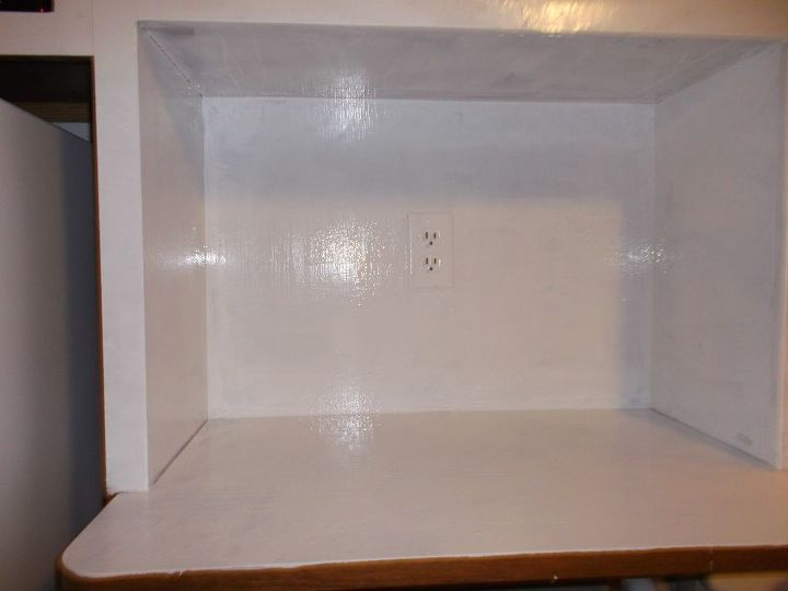 q help painting kitchen cabinets they look streaky afterwards, kitchen cabinets, kitchen design, painted furniture