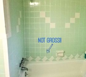 How To Get Rid Of Mold Mildew In A Shower, Bathroom Ideas, Cleaning Tips