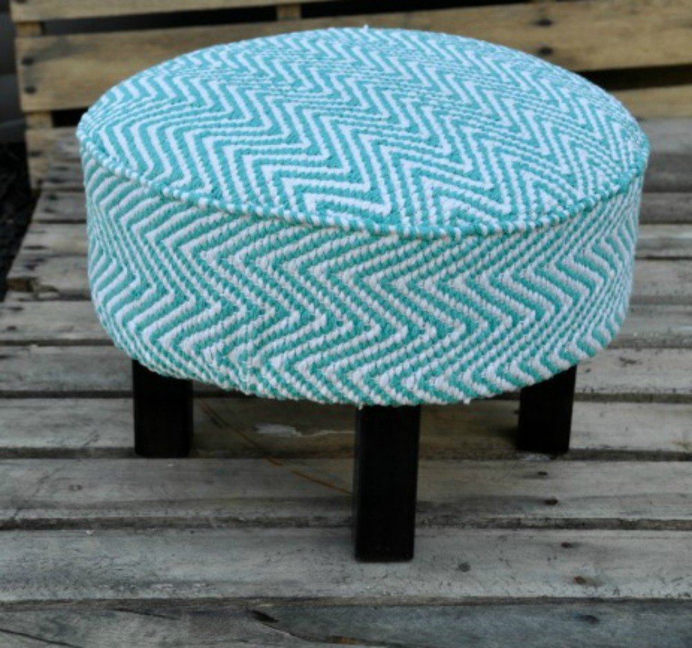 12 Gorgeous Ottoman Ideas That Will Make You Want To Put