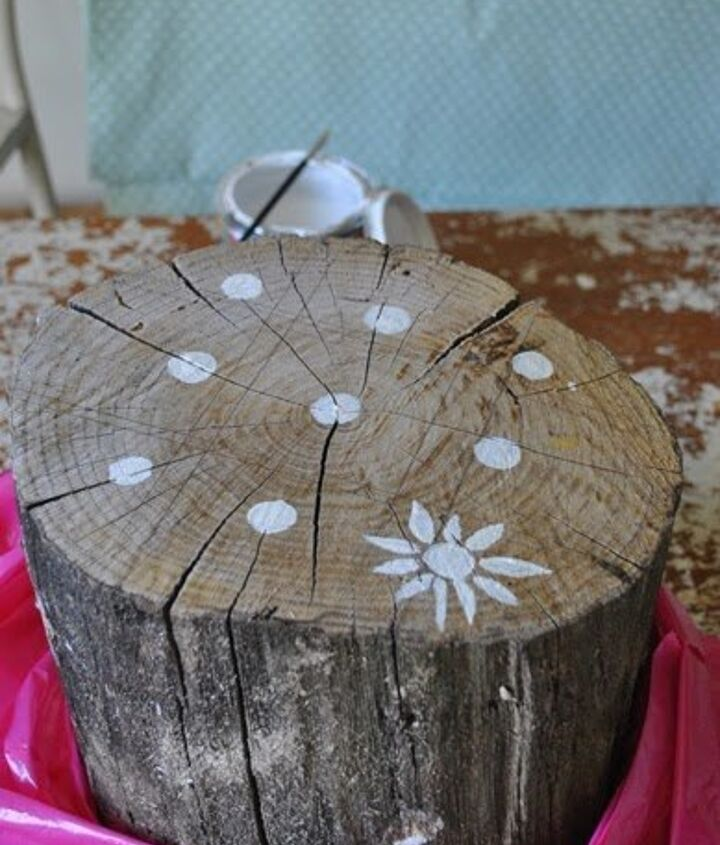 diy yard games made from recycled wood