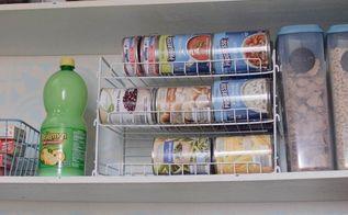 kitchen pantry decor, closet, home decor, kitchen design