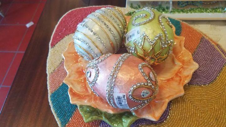 pier 1 inspired easter eggs diy