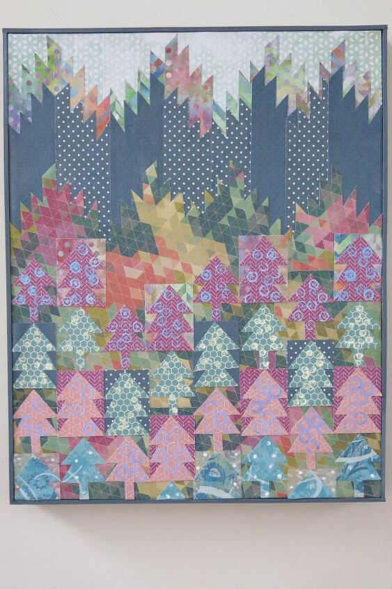 e love quilts try a crafternoons with paper