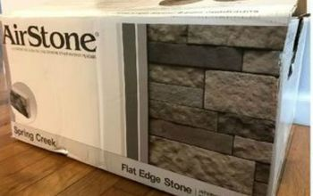 11 Impressive Ways to Update Your Home With Stone