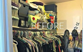 These 13 Closet Improvements Will Make You Smile