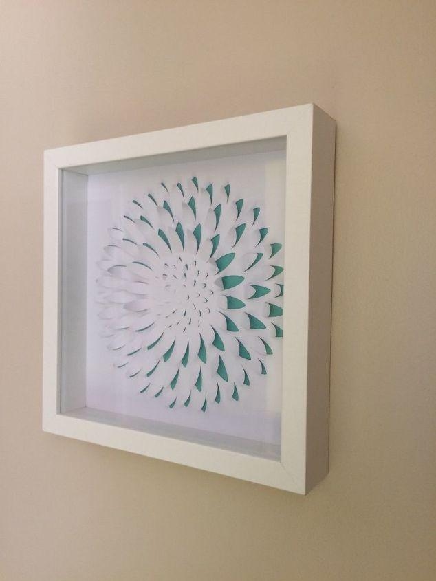 e crafternoons flower art, crafts, gardening