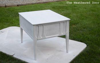 Furniture Makeover Video
