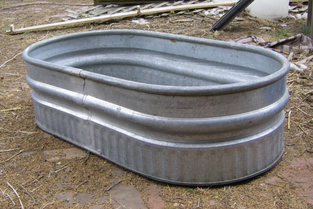 Top Livestock Water Trough Turned Coffee Table | Hometalk VX28