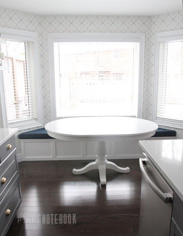 diy built in window bench, closet, outdoor furniture