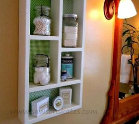 Build Your Own Tiered Shadow Box