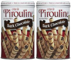 q whatcani do with the empty cans that pirouline wafer cookies come in