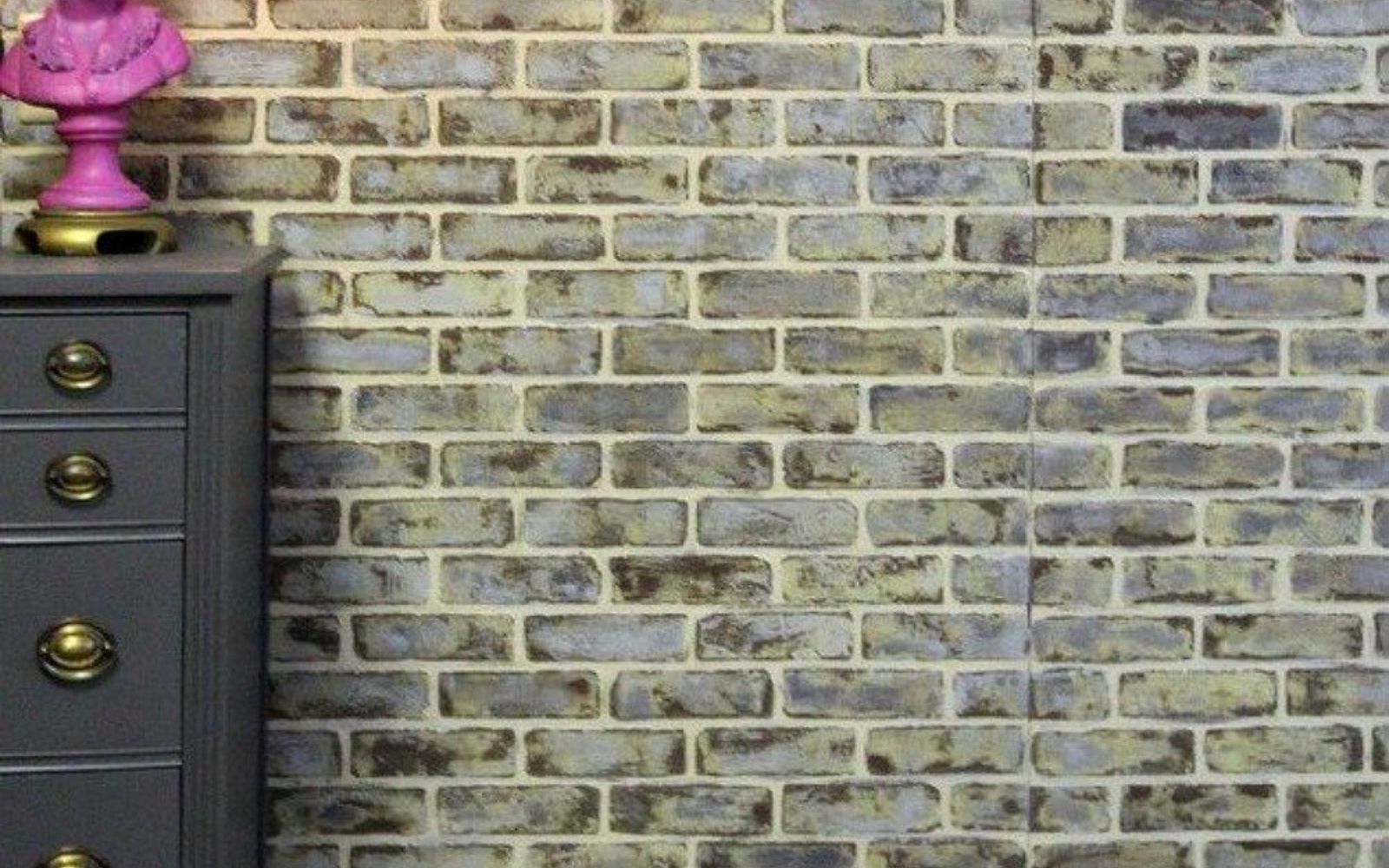 12 Stunning Ways to Get That Exposed Brick Look in Your ...