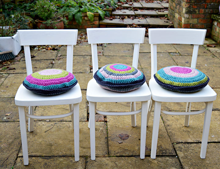 fabulous fresh dining chair makeover