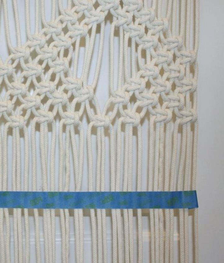 Macrame Wall Hanging For Beginners Hometalk