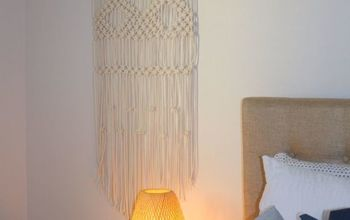 Macrame Wall-hanging for Beginners