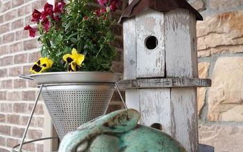 not your ordinary planters