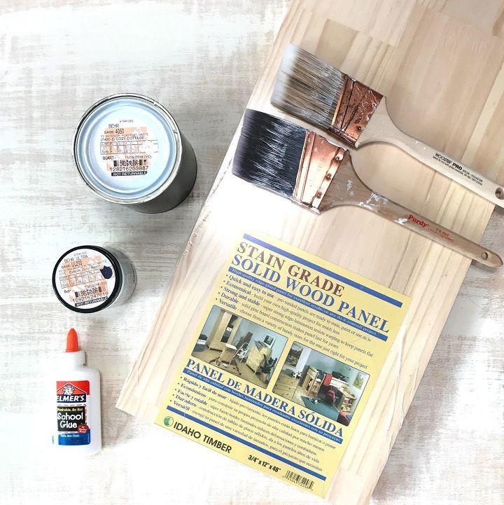 crackle paint technique